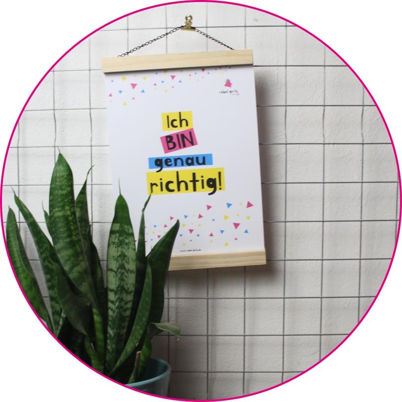 Poster_Motivation_Wendo_Selbststärkung_rebelgirls_wendo_ausdrucken