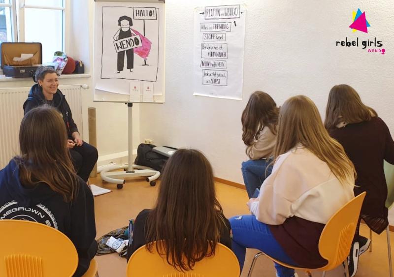WENDO_Tangermünde_Mädchentreff_jugendclub_rebelgirls_Seminarraum