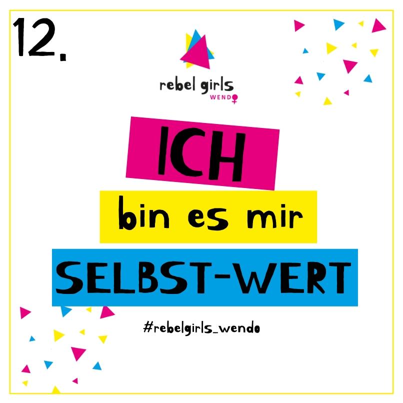 adventskalender_rebelgirls_wendo_diy_geschenke_Selbstbewußtsein