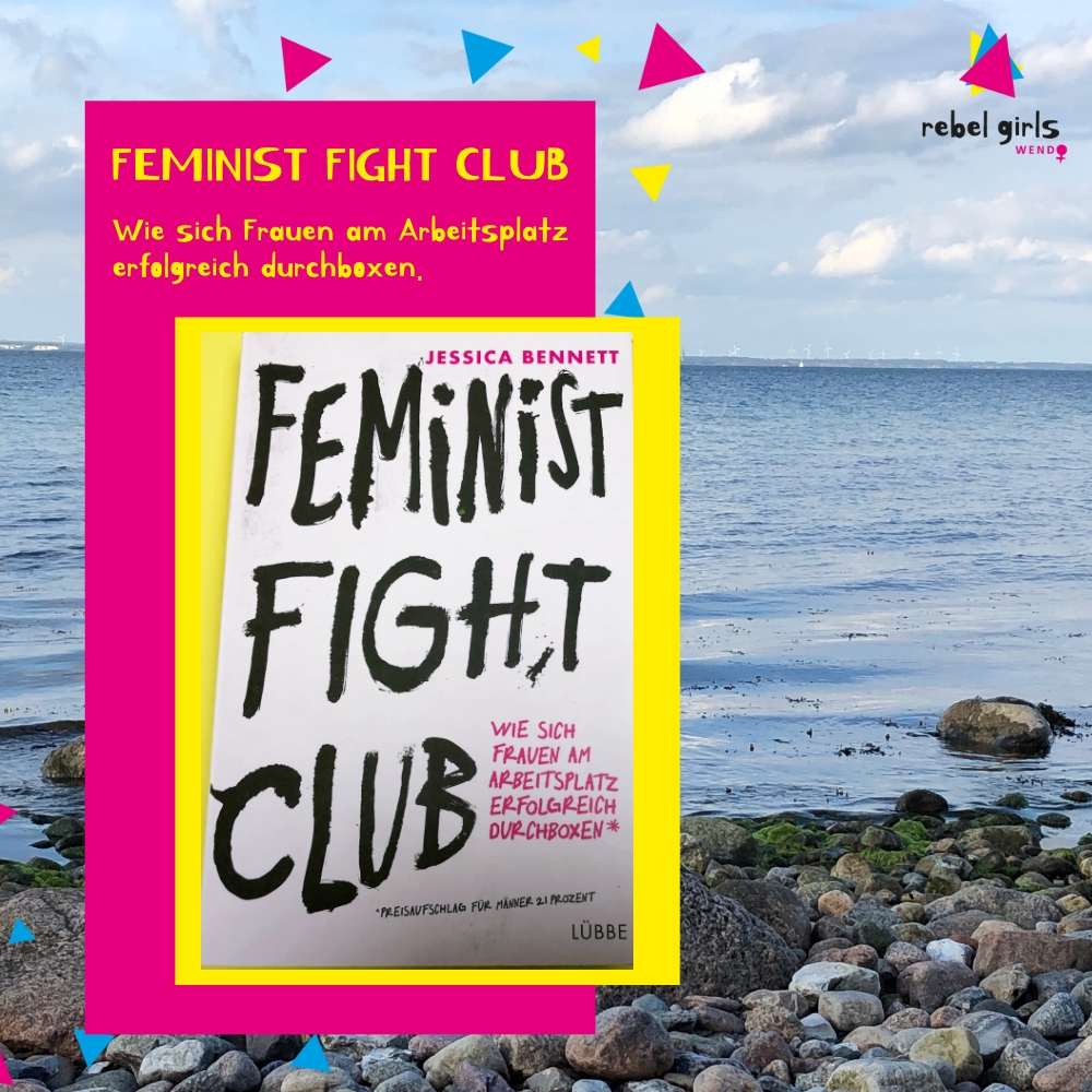 Feminist fight club_Buch_Weihnachten